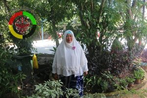 SMP Al-Muslimin Pandan Duta Tapanuli Peraih Adiwiyata Mandiri 2017