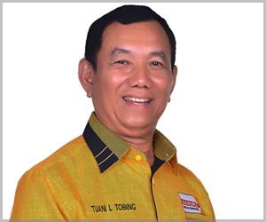 SK Pemberhentian Tuani Ketua DPD Hanura Sumut Beredar