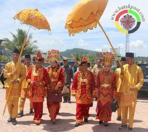 Bupati Tegaskan Pesta Oi Dusanak Jangan Hanya Seremonial Semata