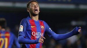 Transfer Neymar Tuntas, PSG Sibuk Jual Pemain