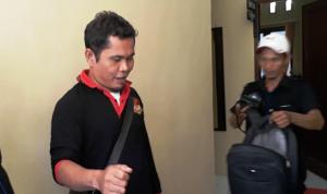 Ini Penyebabnya Aktivis Edianto Simatupang 'Diciduk' Dari Bandara Pinangsori