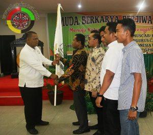 HIPMI Tapteng Dipimpin Adhitia Melfan Tanjung