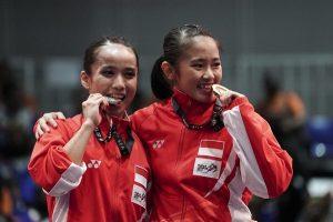 Klasemen SEA Games: Indonesia Posisi Empat, Malaysia Teratas