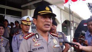 Bongkar Penyeludup 1 Ton Sabu, Kombes Nico Afinta Karokaro Dipromosikan Jadi Ditreskrimum Polda Metro Jaya