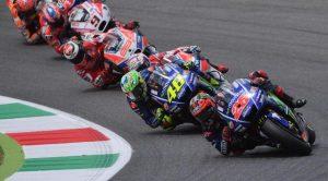 Persaingan Ketat, Semua Pembalap Berpeluang Juarai MotoGP Ceko