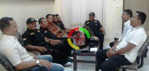 FBI Tapanuli dan Kepulauan Nias Siap Memberikan Pelayanan Terhadap Masyarakat