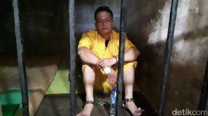 Oknum TNI Pukul Polantas Ditahan
