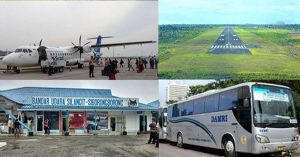 Hore…Bandara Silangit Bulan Oktober Resmi Melayani Penerbangan Internasional