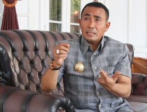 Suap Akil Mochtar, Bupati Terpilih Buton Dituntut 5 Tahun Penjara