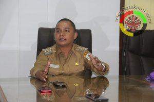 Siap-siap Agen dan Pangkalan Elpiji Nakal Akan Dilaporkan ke Polisi dan Izinnya Dicabut