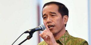 Jokowi: Saya Juga Dulu Anaknya Orang Enggak Punya…