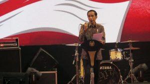 Jokowi: Dana Desa Itu Gede Banget Perlu Diawasi