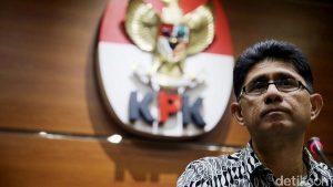 KPK Temukan Tren Komisi Suap Fee Proyek 10% di OTT Kepala Daerah