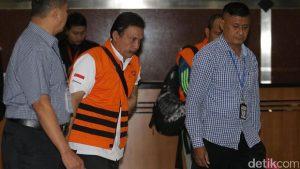 KPK Beberkan Kronologi Penangkapan Bupati Batubara
