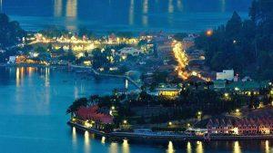 Festival Danau Toba Tahun Ini Dipusatkan di Humbahas