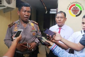 Pelaku Penganiaya Wartawan Akhirnya Ditangkap Polisi