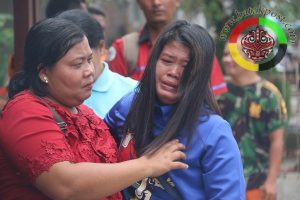 Anak Korban Pembunuhan di Sitahuis Minta Pelaku Dihukum Mati
